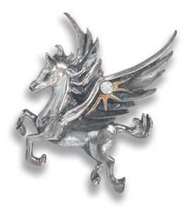 Bilde av Pegasus of the Stars for