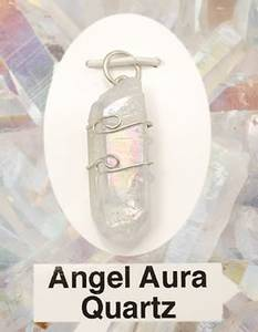 Bilde av Angel Aura Quartz: Connecting