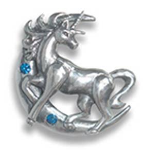 Bilde av Lunar Unicorn for Making Good